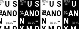 ArtCon - Anonymous