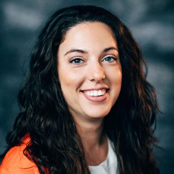 Amy Nickell